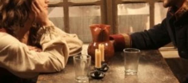Anticipazioni febbraio Il Segreto, Pepa e Tristan