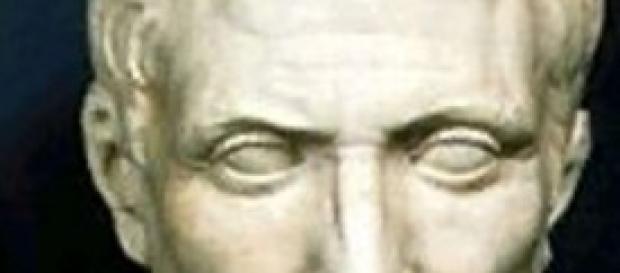 Giulio Cesare, alias Beppe Grillo