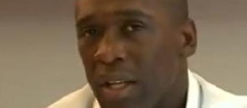 Clarence Seedorf, centrocampista del Botafogo