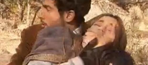 Juan rapisce Soledad Castro
