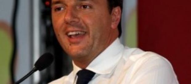 Renzi e Fornero, facce della politica