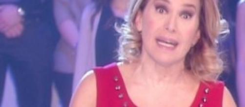 Barbara D'Urso e 'Domenica Live' sotto accusa