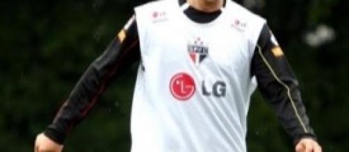 Hernanes, obiettivo dell'Inter