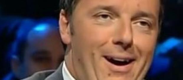 Matteo Renzi leader del Pd