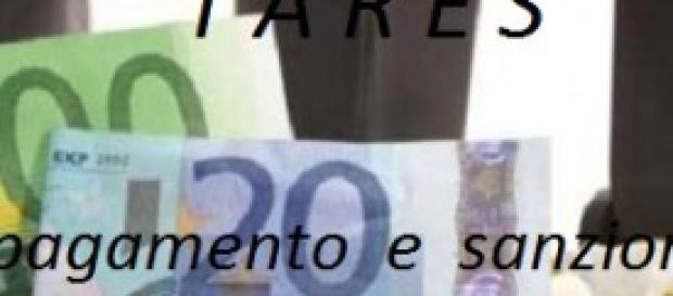 Pagamento Tares, No Sanzioni Se.