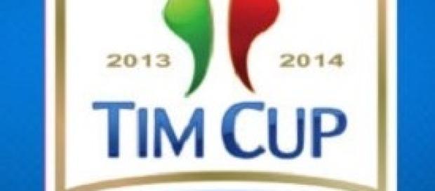 Roma-Juventus su Rai Uno, Coppa Italia