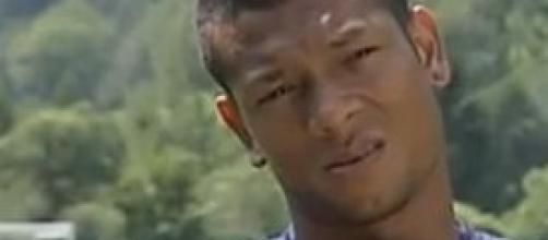 Fredy Guarin centrocampista Inter