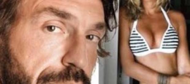 Andrea Pirlo: Valentina Baldini, nuovo amore?