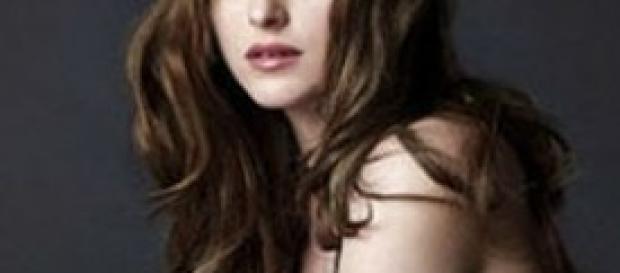 Dakota Johnson si innamora del vero Christian Grey