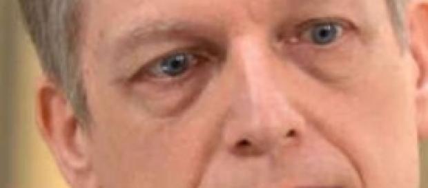 Gianni Cuperlo, ormai ex presidenza del Pd