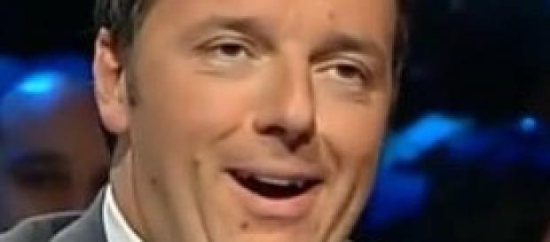 Matteo Renzi nuovo segretario Pd