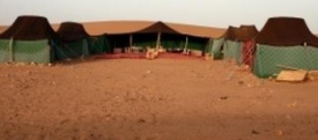 mauritania le bellezze del deserto