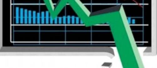 La crisi sta impoverendo le imprese