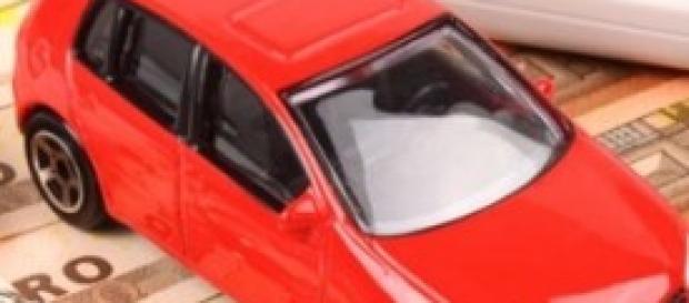 Bollo auto: calcolo importo
