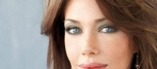 Hunter Tylo lascia Beautiful