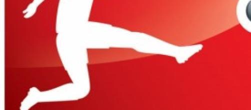 Bundesliga, Eintracht Francoforte-Hertha Berlino