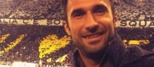 Calciomercato, trattative per Vucinic all'Inter