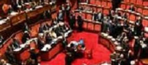 Legge elettorale, presentato il testo
