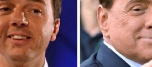 Legge elettorale, Berlusconi e Renzi contro Grillo