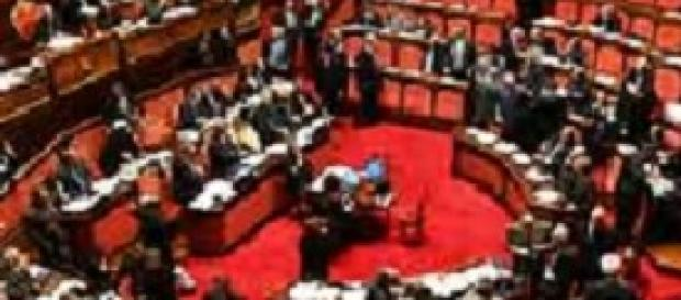 Nuova legge elettorale, l'Italicum