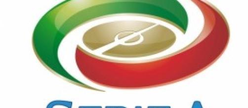 Logo del campionato di Serie A