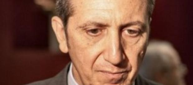 Rodolfo Sabelli, presidente Anm