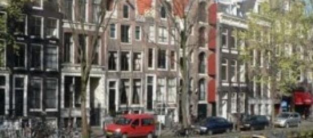 Viaggio romantico San Valentino: Amsterdam