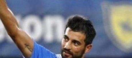 Albiol, primo gol in campionato