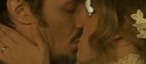 Alfonso e Emilia si sposano