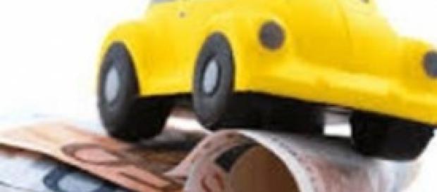 Bollo auto non pagato: gli eredi devono pagarlo?