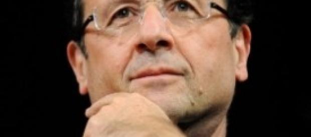 Hollande e Valérie, separazione ufficiale