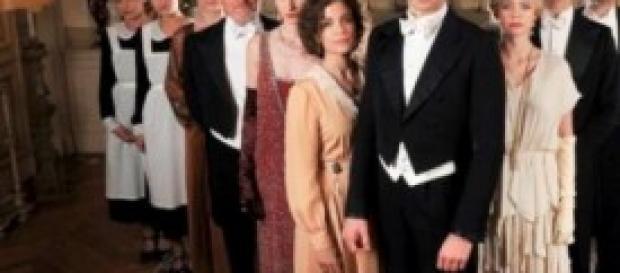 I segreti di Borgo Larici, trama seconda puntata