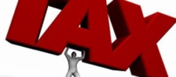 Sanzioni per Tares e Imu: le info