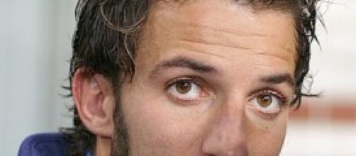 Alex Del Piero, protagonista in Australia