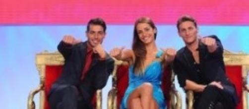 Uomini e Donne: anticipazioni news trono classico