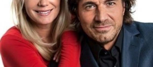 Beautiful: Brooke e Ridge di nuovo insieme