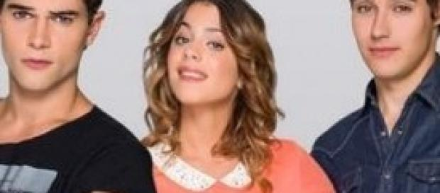 Violetta 2, info streaming video