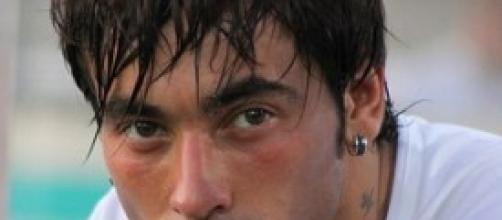 Ezequiel Lavezzi attaccante argentino