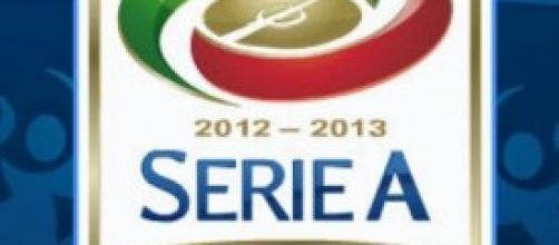 Logo della  Serie A Tim 2014