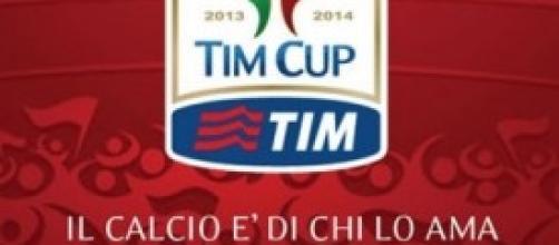 Napoli-Lazio 29/01/2014, orario tv Tim Cup 2014