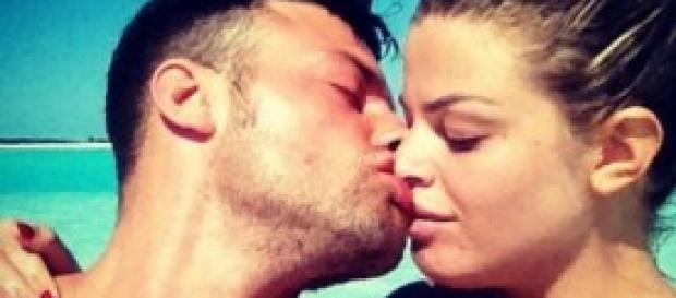 Francesca e Eugenio in love a Cuba