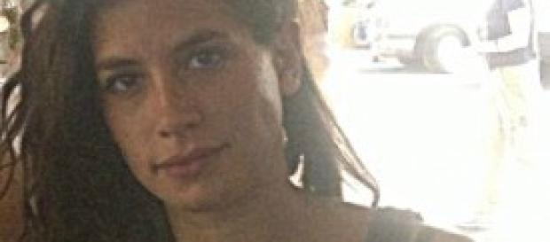 Giulia Michelini, nel cast de 'L'ingegnere'