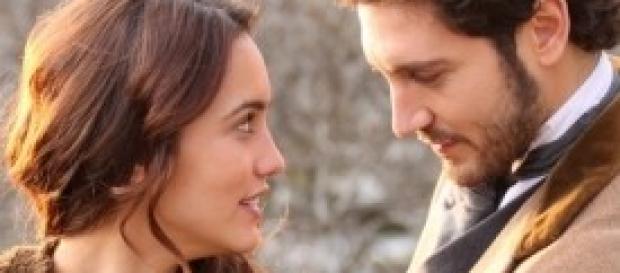 Tristan chiede a Pepa di sposarlo