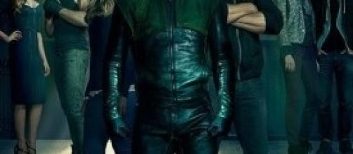 Anticipazioni della serie tv Arrow