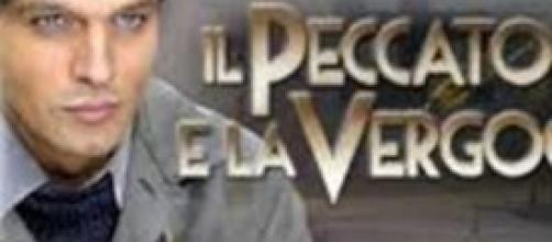 Canale 5: in onda Il peccato e la vergogna 2