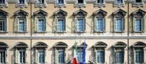 Palazzo Madama, Senato della Repubblica