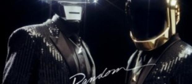 Daft Punk, vincitori di cinque Grammy Awards