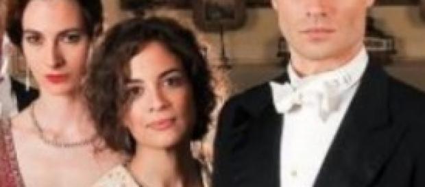 I segreti di Borgo Larici: trama seconda puntata.
