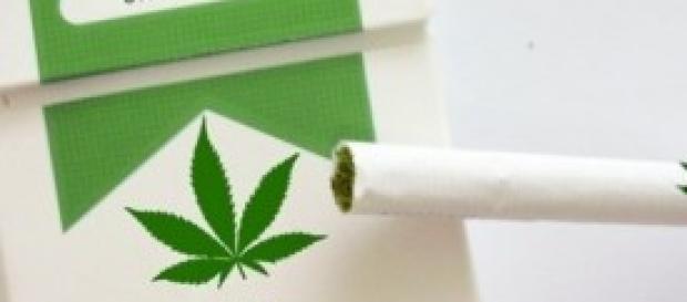 Le nuove Marlboro M, le sigarette alla marijuana