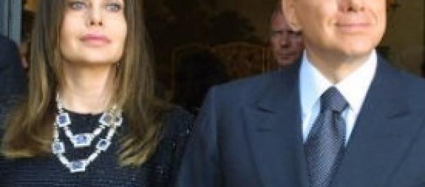 Silvio Berlusconi a breve tornerà single